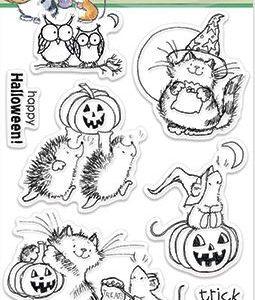 Halloween Critters