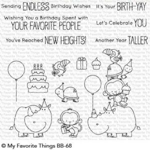 Birth-Yay