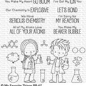 Cute Chemists
