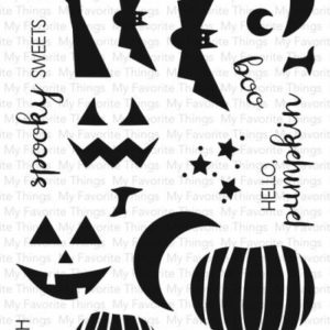 LJD Spooky Sweets