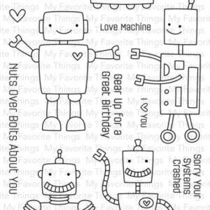 Bionic Bots