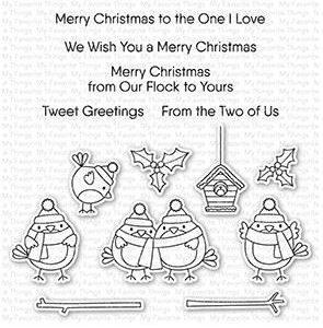 Tweet Holidays