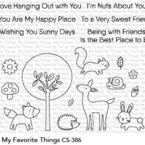 Sweet Spring Friends