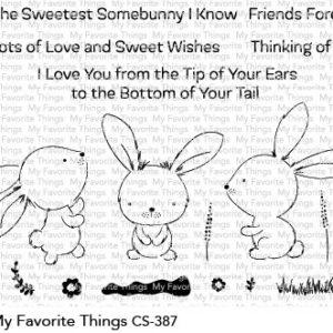 Sweetest Somebunny
